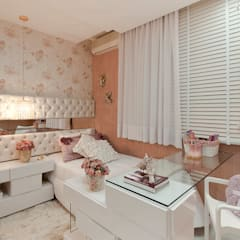 Girls Bedroom by Gleide Belfort interiores