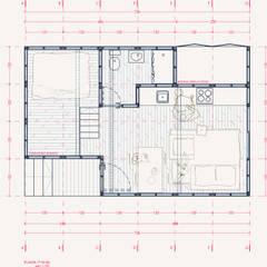 Passive house by UNOAUNO arquitectura sustentable