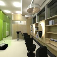 Commercial Spaces by EX SERVICEMAN ENTERPRISES