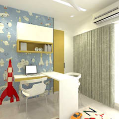 Mr. Kunal .S:  Spa by DesignTechSolutions