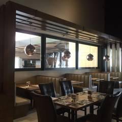 Projekty,  Gastronomia zaprojektowane przez Sondero29