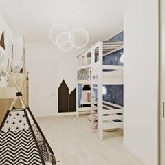 Nursery/kid's room by ReDi
