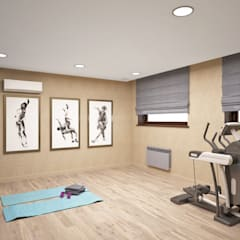 Gym by ReDi,