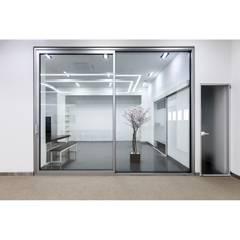 위드지스 하이엔드 시스템 창호 런칭 / 쇼룸 소개: WITHJIS(위드지스)의  회사