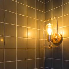 Bathroom by 제시카디자인그룹