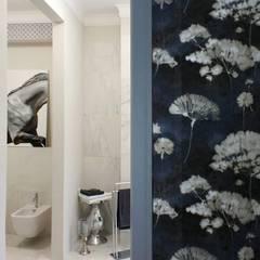 SK Concept Duvar Kağıtları  – Wallquest Jasmine Koleksiyonu :  tarz Duvarlar