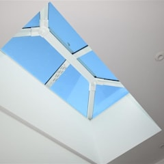 Skylights by STAAC, Modern Glass