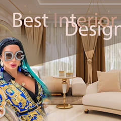 von Luxury Antonovich Design