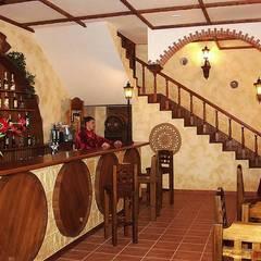 """ресторан """"Старая мельница"""": Ресторации в . Автор – студия  Александра Пономарева"""
