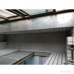 Balkon door 新綠境實業有限公司