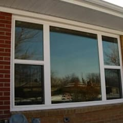Let The Sun Shine In This Summer:  Offices & stores by 303 Windows, Modern
