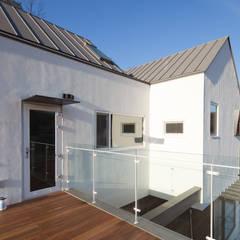 Balkon von 위드하임