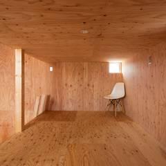 HOUSE-N: N.A.Oが手掛けた子供部屋です。