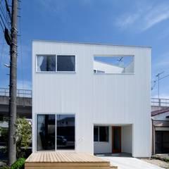 HOUSE-O: N.A.Oが手掛けた家です。