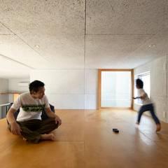HOUSE-O: N.A.Oが手掛けた子供部屋です。
