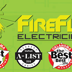 The Most Effective Method To Choose The Right Electrician For Your Home:  Living room by Marketing