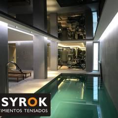 Banheiras de hidromassagem  por AB Resyrok slu
