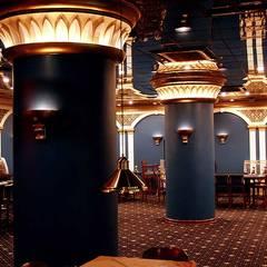 Bars & clubs door студия  Александра Пономарева