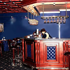 студия  Александра Пономарева:  tarz Bar & kulüpler