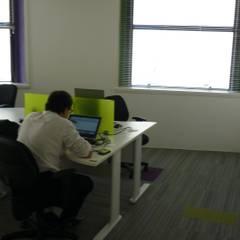 Arquitetura FPAが手掛けたオフィスビル