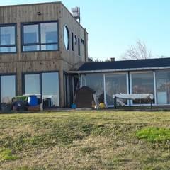 Villa de style  par MOVİ evleri