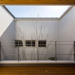 zubenelgenubi の ポーラスターデザイン一級建築士事務所 オリジナル