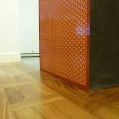 Apartamento Bela Cintra, São Paulo.: Pavimentos  por Arquitetura FPA