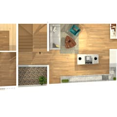 Floors by PV Arquitectura
