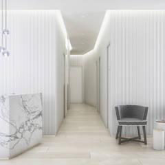 Hospitales de estilo  por Gori&Yoon architecture