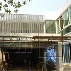 ปรับปรุงร้านค้า ให้ดูดี ทันสมัย ขายดี :  อาคารสำนักงาน โดย plan mission project, โมเดิร์น
