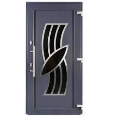 Puertas de estilo  por Fensterblick GmbH & Co. KG, Moderno