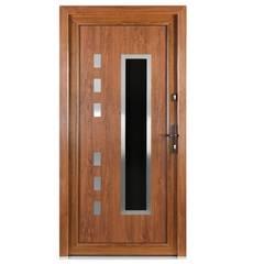 Haustüren der Marke DRUTEX:  Tür von Fensterblick GmbH & Co. KG
