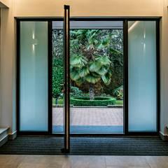 Pivot Doors :  Doors by RK Door Systems