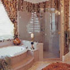 Interior Designer in Indirapuram:  Bathroom by Interior Designer in Indirapuram