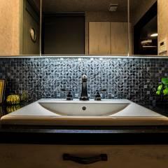 Bathroom by QUALIA