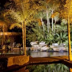 Rock Garden by Grupo Nehring - Paisagismo e CIA