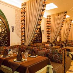 ресторан Караван: Ресторации в . Автор – Epatage Design E