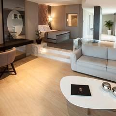 SK Concept Duvar Kağıtları  – Elexus Hotel - Suit Oda Duvar kağıtları :  tarz Duvarlar