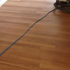 Floor Sanding & Polishing London Ltdが手掛けたフローリング