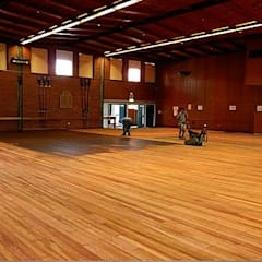Schools by Floor Sanding & Polishing London Ltd, Classic