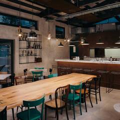 Bars & clubs by manuarino architettura design comunicazione