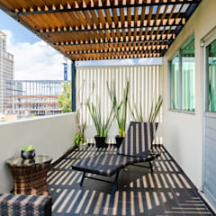 Terrace by emARTquitectura