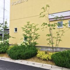 OTAKANOMORI WOMEN'S CARE CLINIC: (有)ハートランドが手掛けたアプローチです。