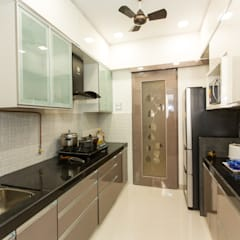 Kitchen by The 7th Corner - Interior Designer
