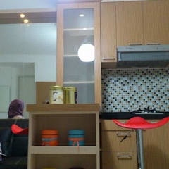 Small kitchens by PT Solusi Eka Optima