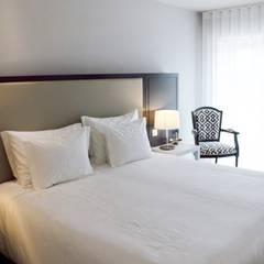 Hotel 4 estrelas, Braga: Hotéis  por MIA arquitetos