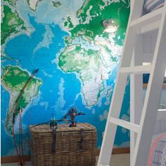 Boys Bedroom by Gavetão- Decoração de Interiores