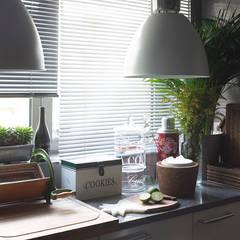 Muebles de cocinas de estilo  por Gavetão- Decoração de Interiores