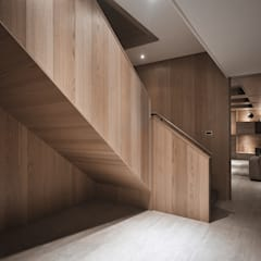Stairs by 形構設計 Morpho-Design