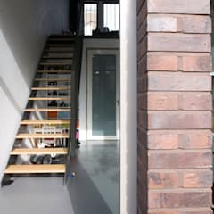 Herenhuis:  Trap door TEKTON architekten